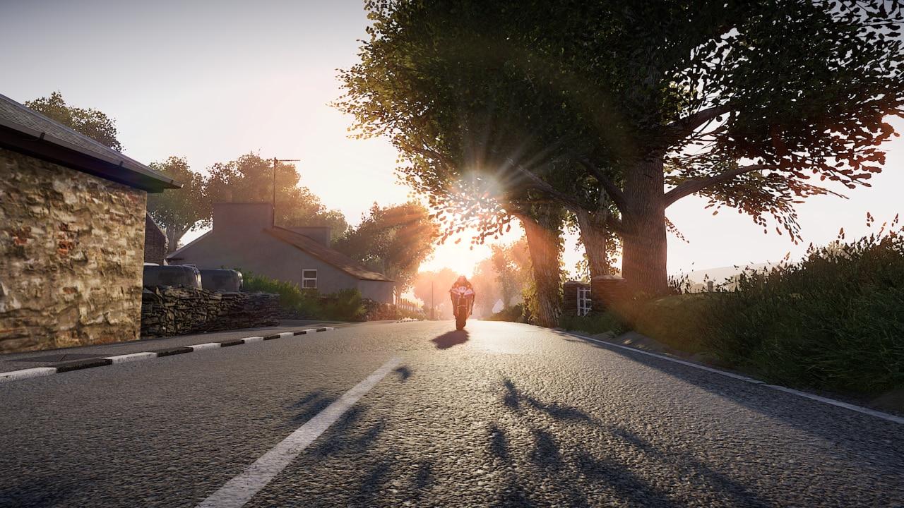 Amanti del brivido, è arrivata TT Isle of Man - Ride on the Edge 2 per PC, PS4 e Xbox One (foto)