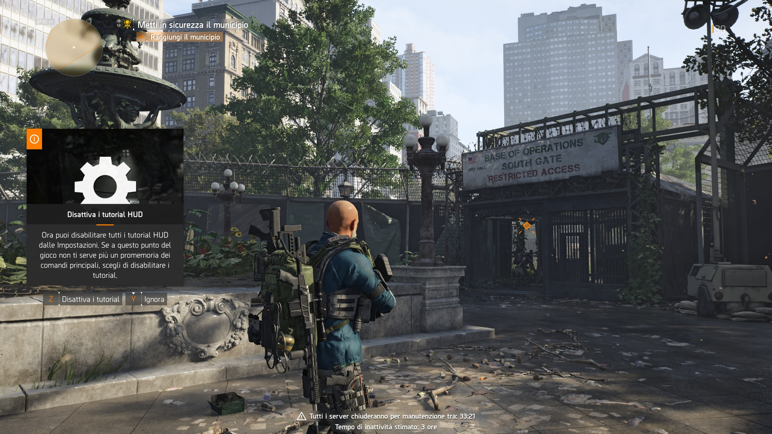 The Division 2 Warlords of New York (1)