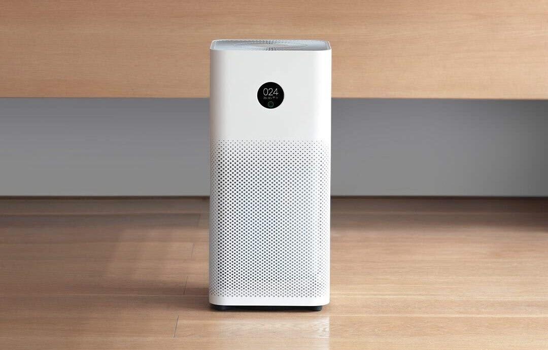 Purificate l'aria! Xiaomi Mi Air Purifier 3H è in offerta al miglior prezzo (aggiornato)