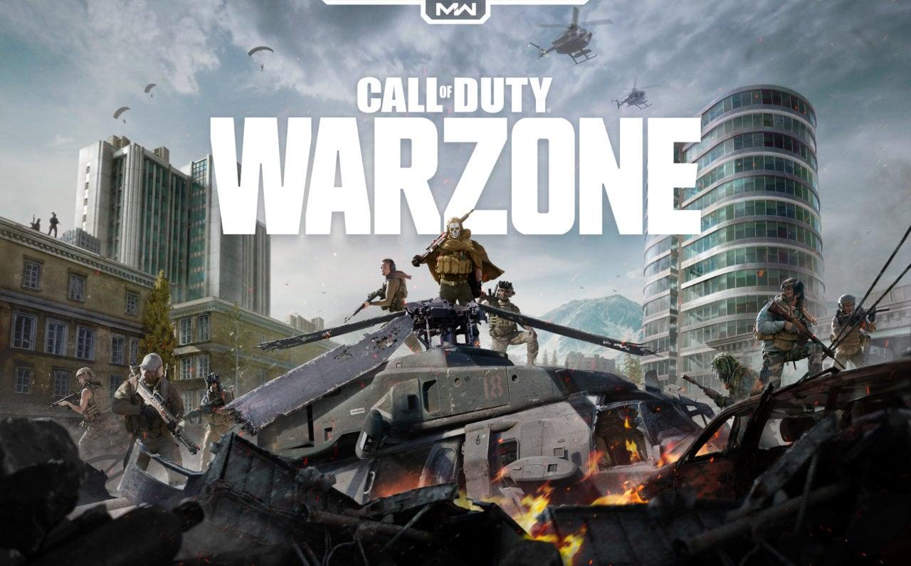 """Call of Duty: Warzone ancora più ricco: arriva la modalità """"Solitario"""""""