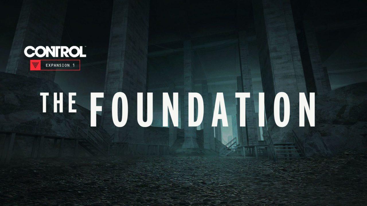 """Control: l'espansione """"The Foundation"""" disponibile da oggi su PC e PS4 (video)"""