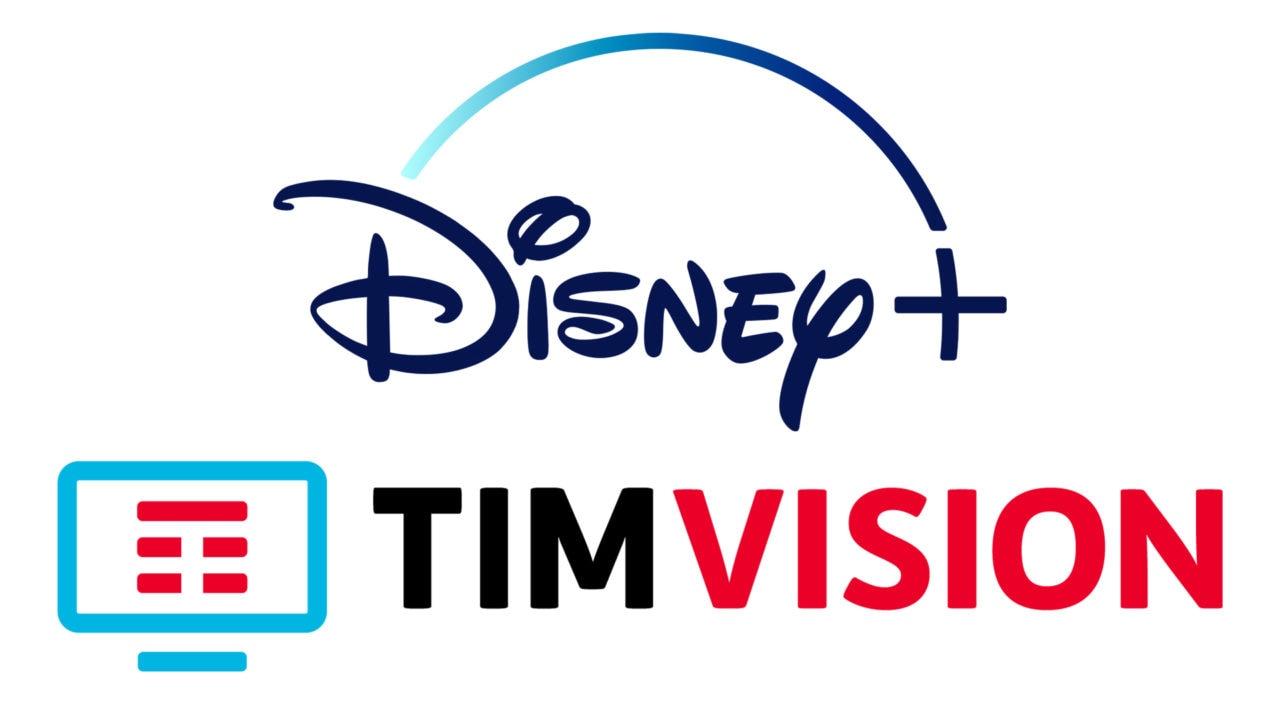 TIM tenta chi vuole Disney+: ora è incluso per 6 mesi, ma solo per le attivazioni online