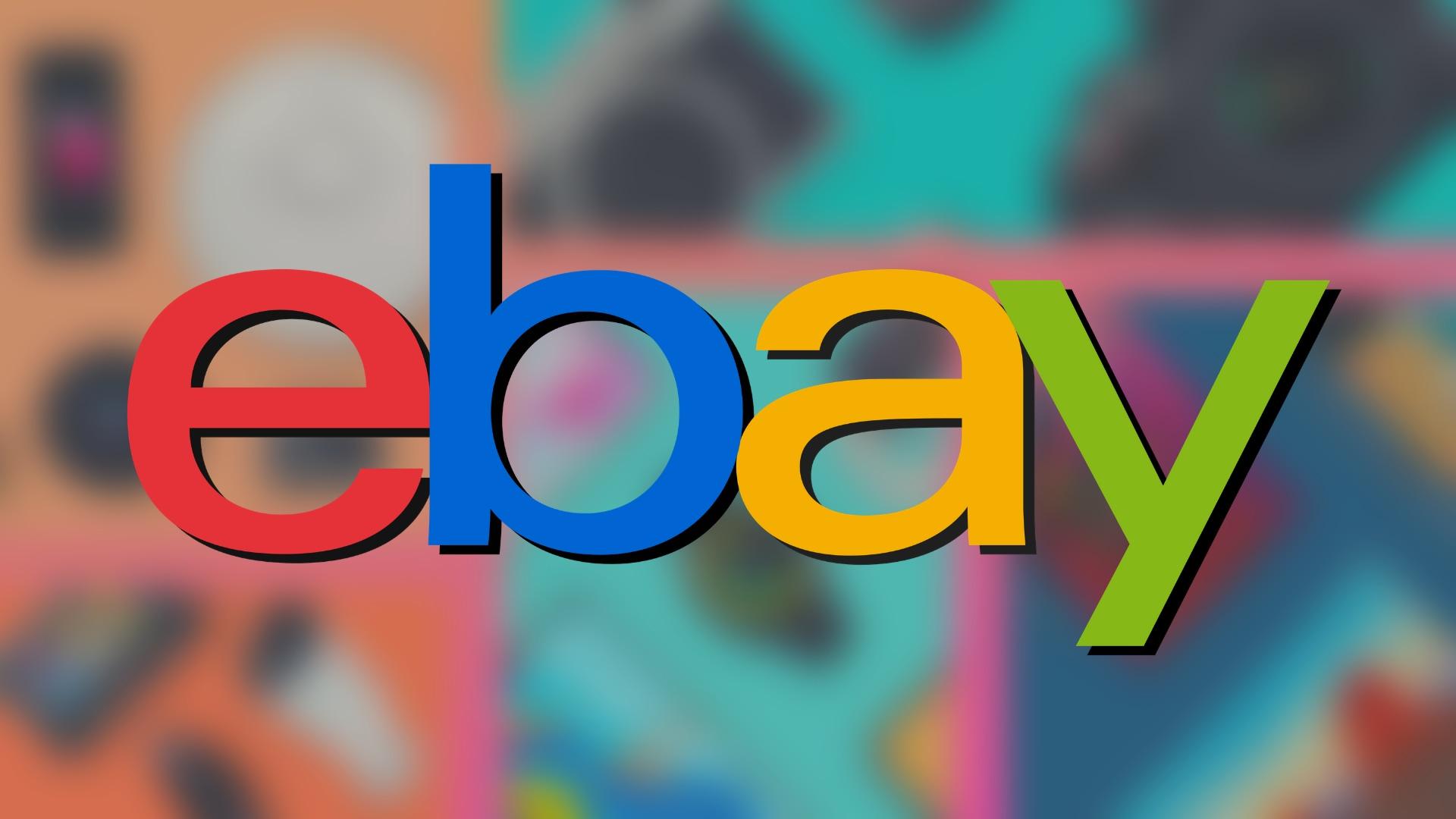 eBay anuncia descuentos de hasta 60% durante Black Friday
