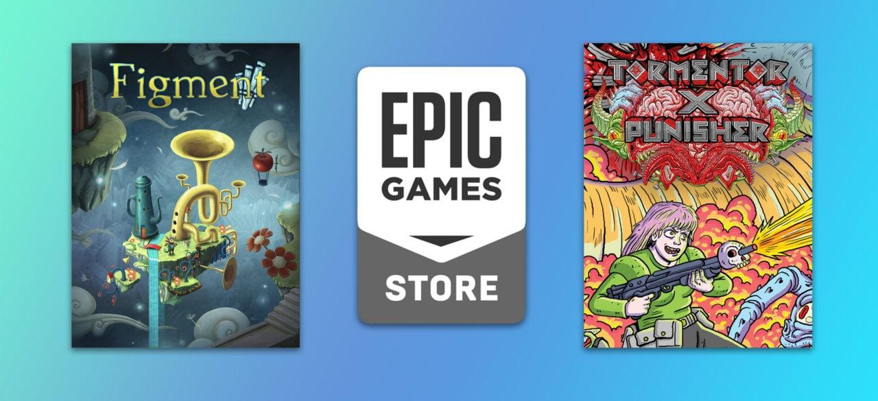 World War Z, Figment e Tormentor X Punisher gratis su Epic Games Store fino al 2 aprile (aggiornato)
