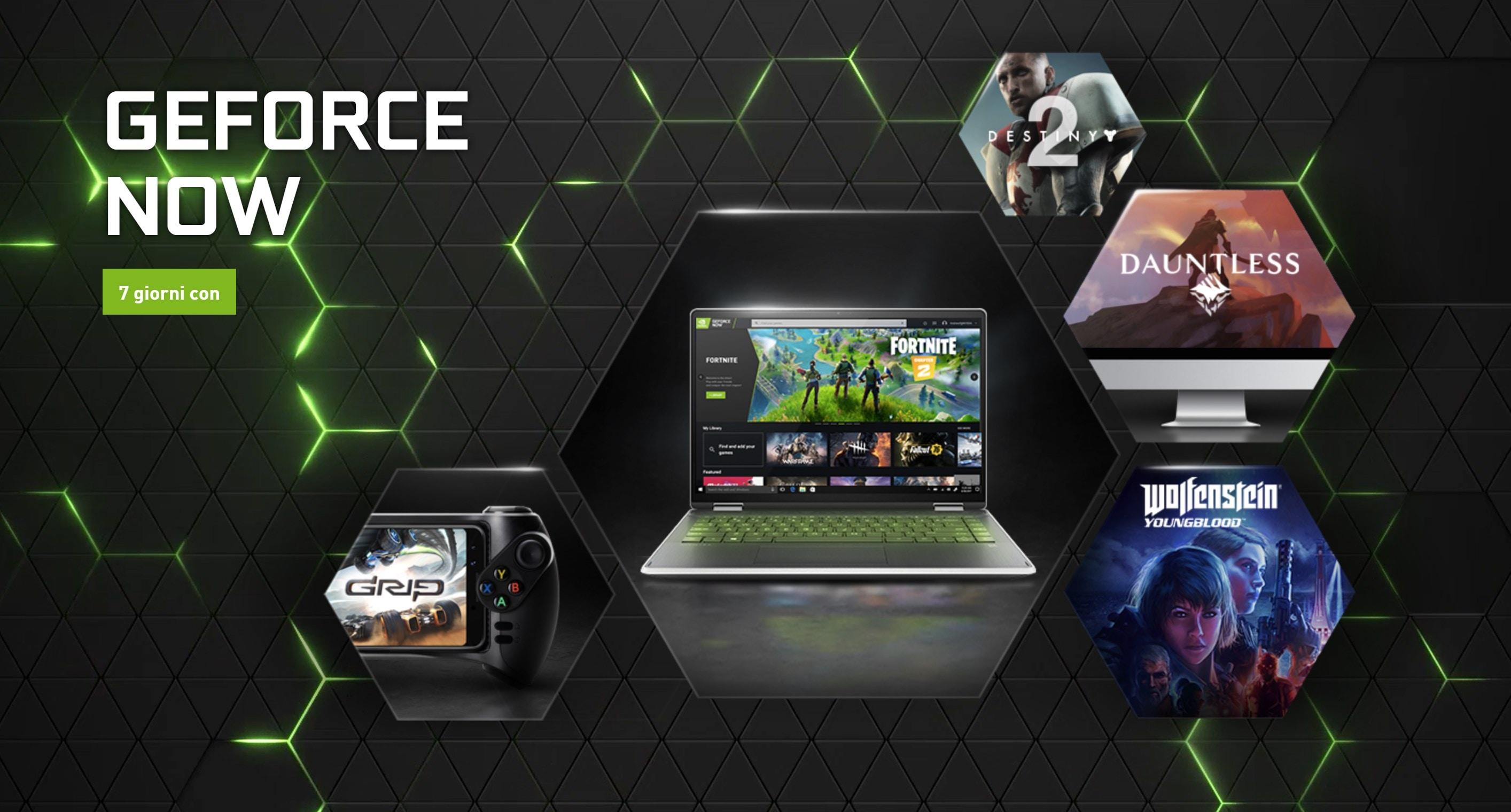 Anche Bandai Namco fa dietrofront: rimossi moltissimi titoli dalla piattaforma Geforce Now