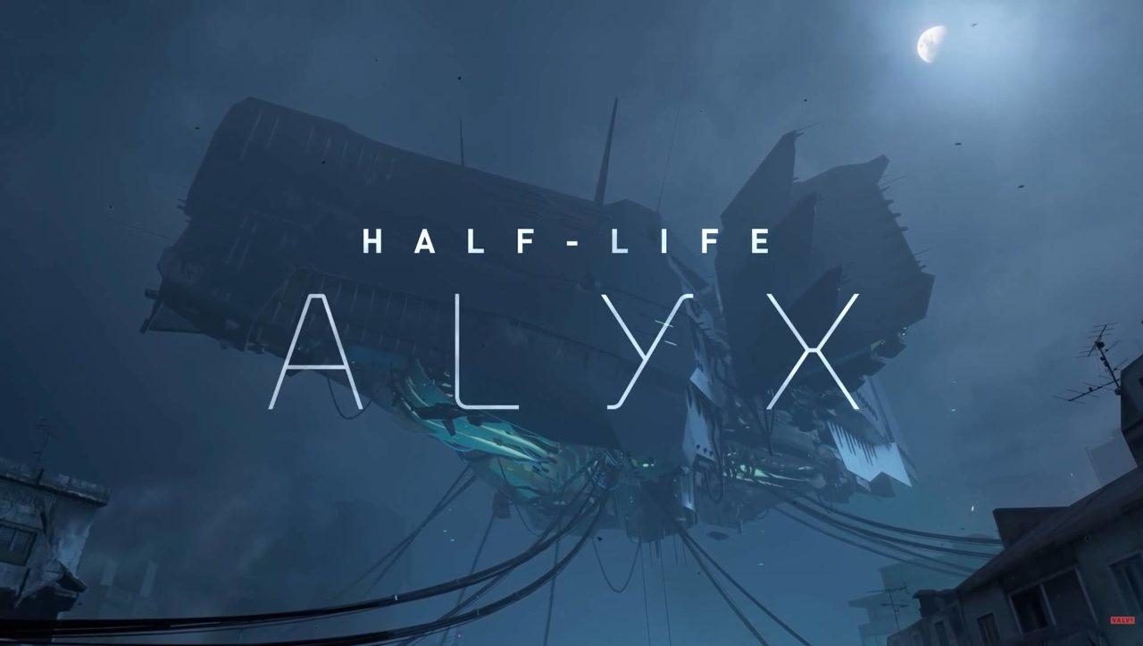 Curiosi di scoprire nuovi dettagli di Half Life: Alyx? Ci pensa Valve con tre nuovi video gameplay (video)