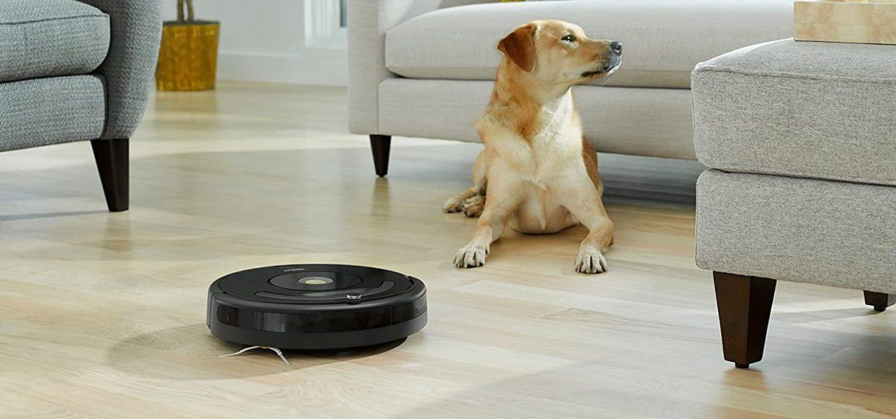 Pulite senza sforzi e risparmiate con iRobot Roomba 671: in SCONTO al miglior prezzo di sempre