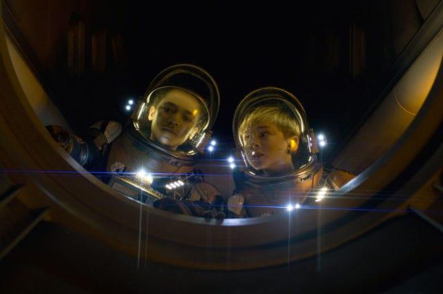 La terza e ultima stagione di Lost in Space arriverà il prossimo anno