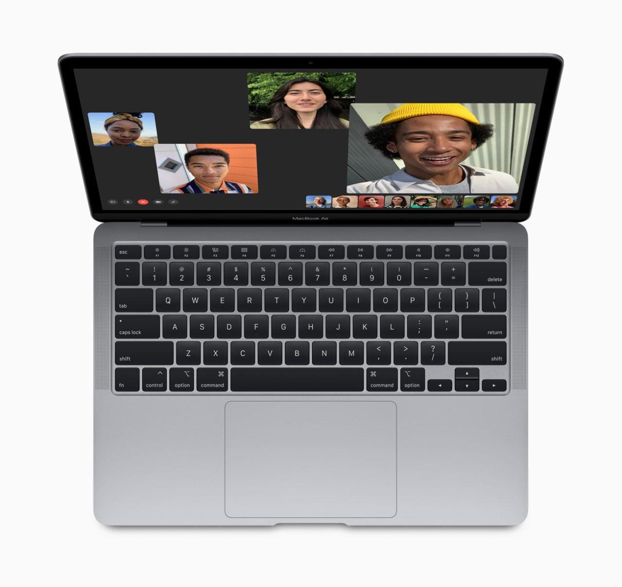 C'è un nuovo MacBook Air, e potrebbe farvi molta, molta gola! (aggiornato: svelate le CPU)