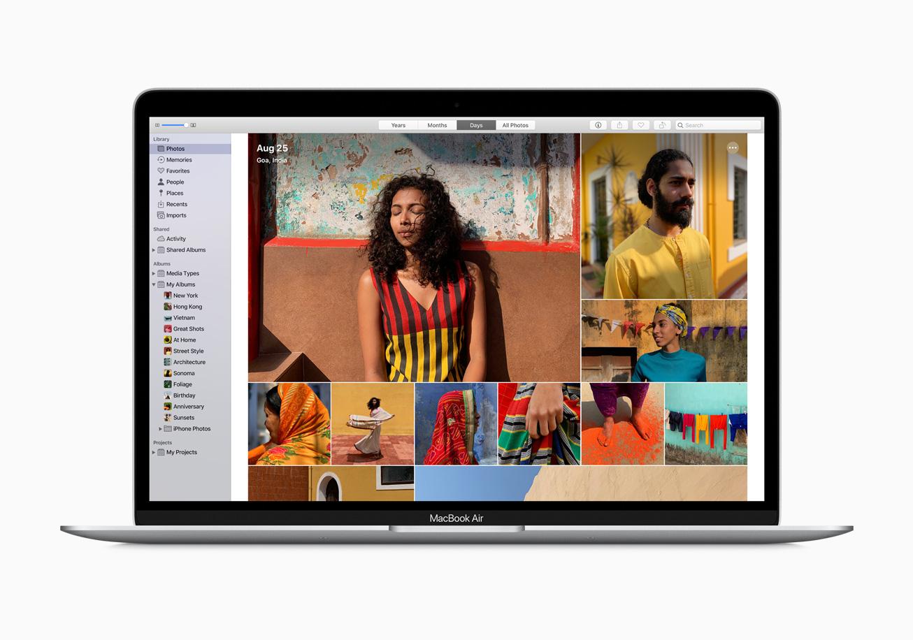 MacBook Air 13 (2020) al prezzo più basso su Amazon: oggi in sconto a 1.116€ - image  on https://www.zxbyte.com