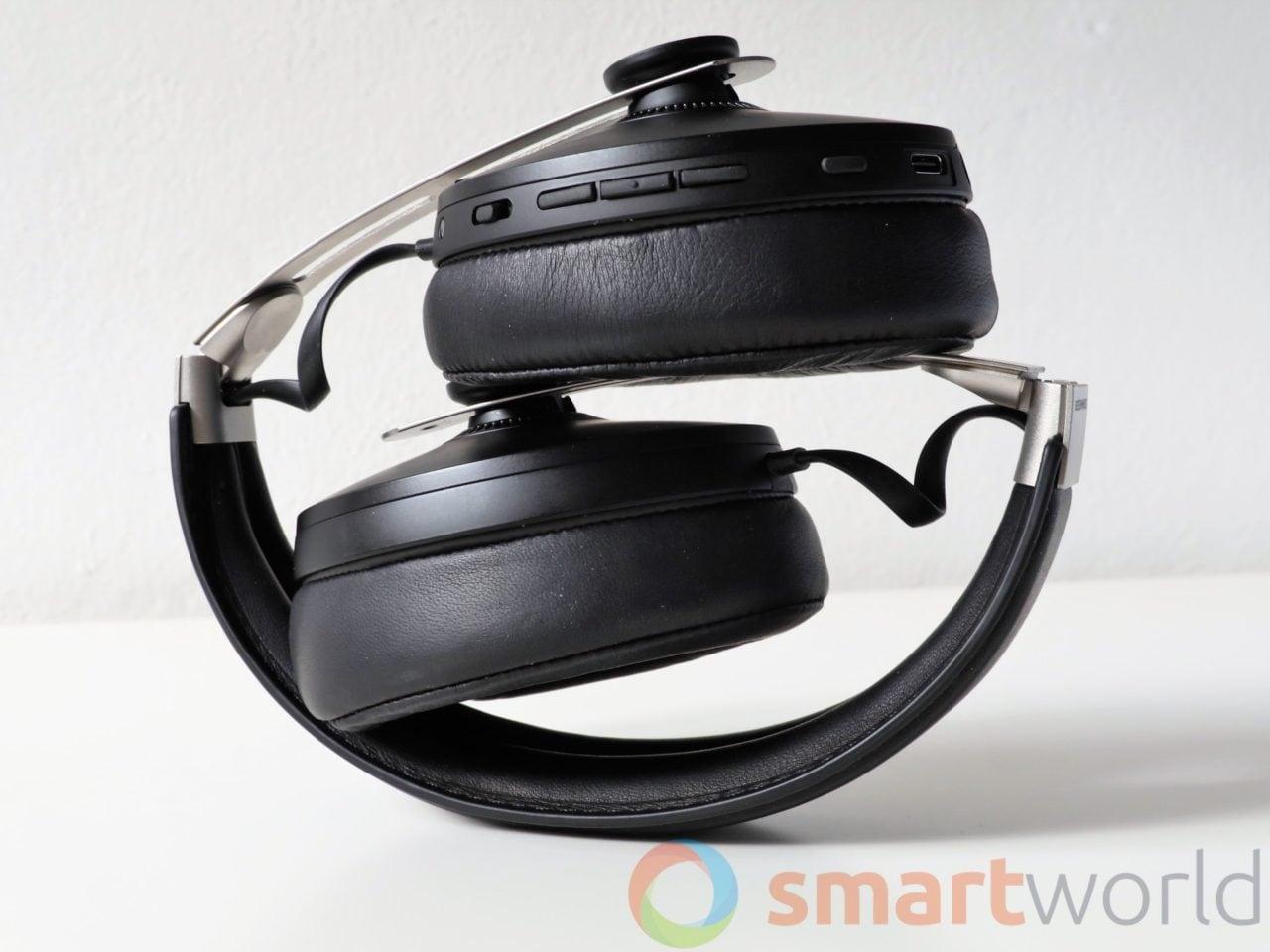 Sennheiser Momentum Wireless 3.0