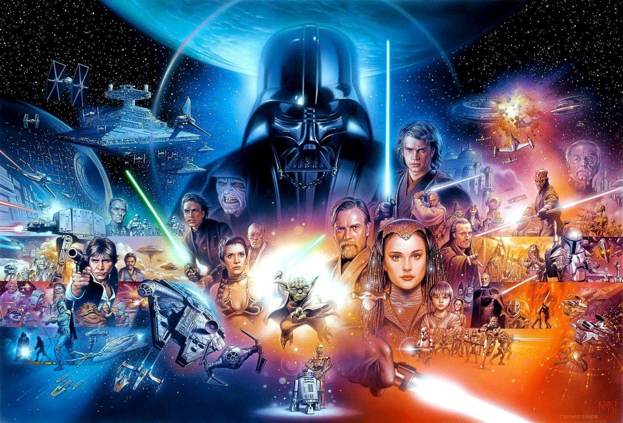 Star Wars Day: la Lucasfilm festeggia annunciando un nuovo film ed una nuova serie TV per Disney+