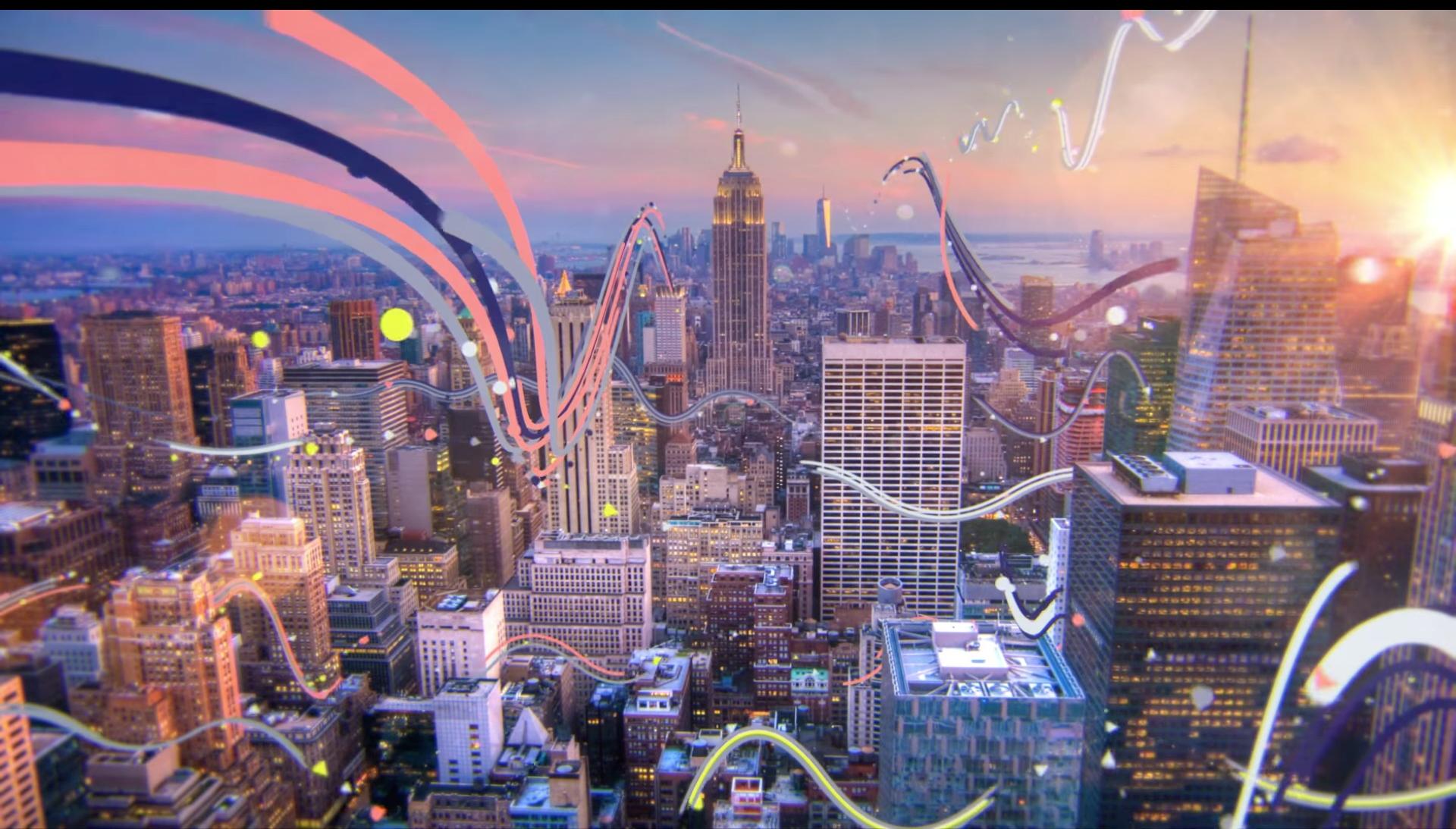 Il nuovo record della fibra ottica in Gi …