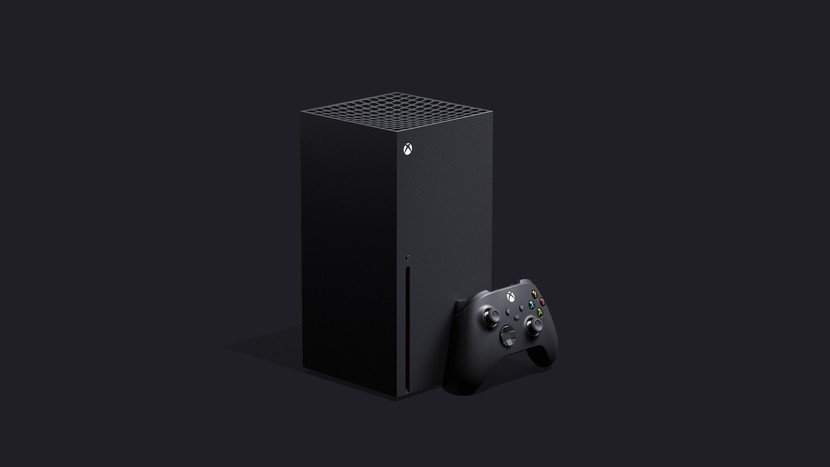 Xbox Series X PS5 Evento
