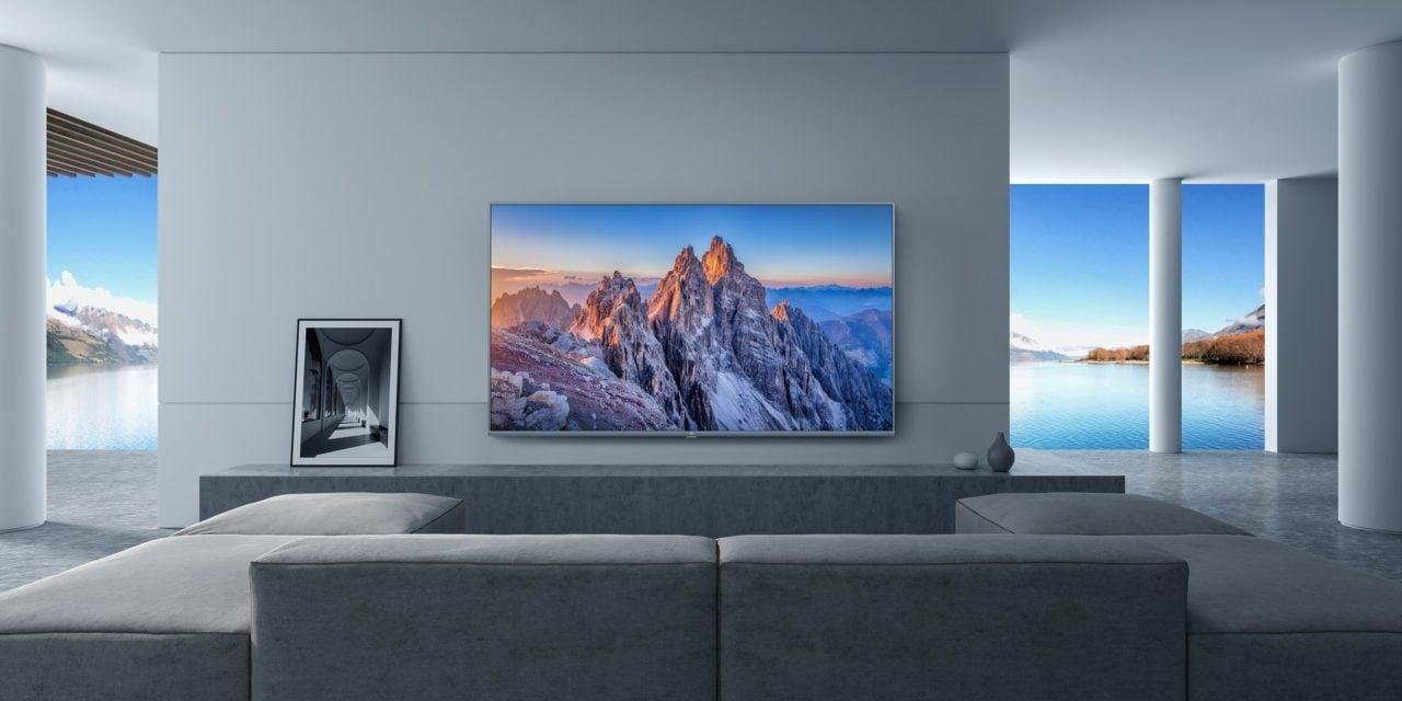 Xiaomi Mi TV 6 Extreme Edition, è in arrivo la TV che sfiderà la fascia alta