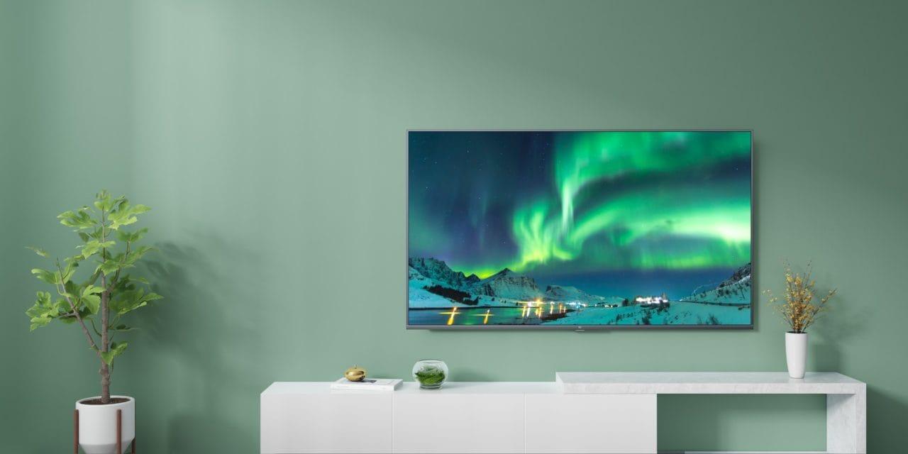 """Xiaomi Mi TV 4S Android TV da 32, 43, 55 e 65"""" debuttano in Italia anche su Amazon: ecco i prezzi"""