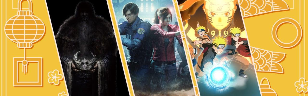 """Giochi PS4 in offerta sul PlayStation Store: ecco i migliori per la promo """"A tutto Giappone"""""""