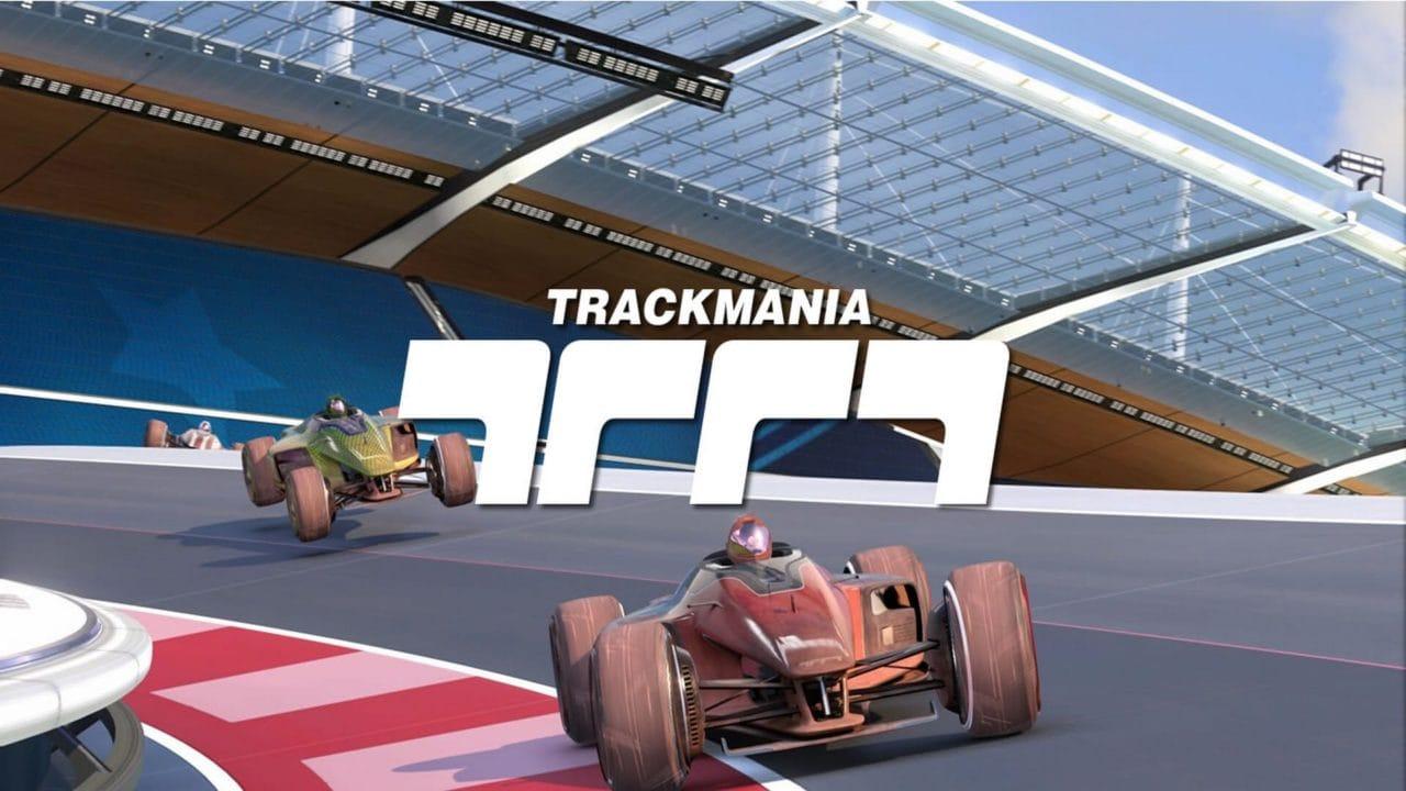 Il remake di Trackmania Nations vedrà la luce quest'estate, parola di Ubisoft! (video)