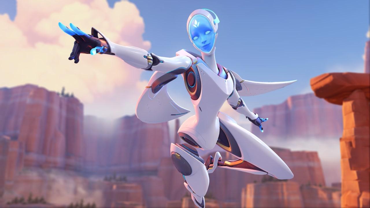 Overwatchdà il benvenuto al suo nuovo eroe Echo, ma non solo... (video e foto)
