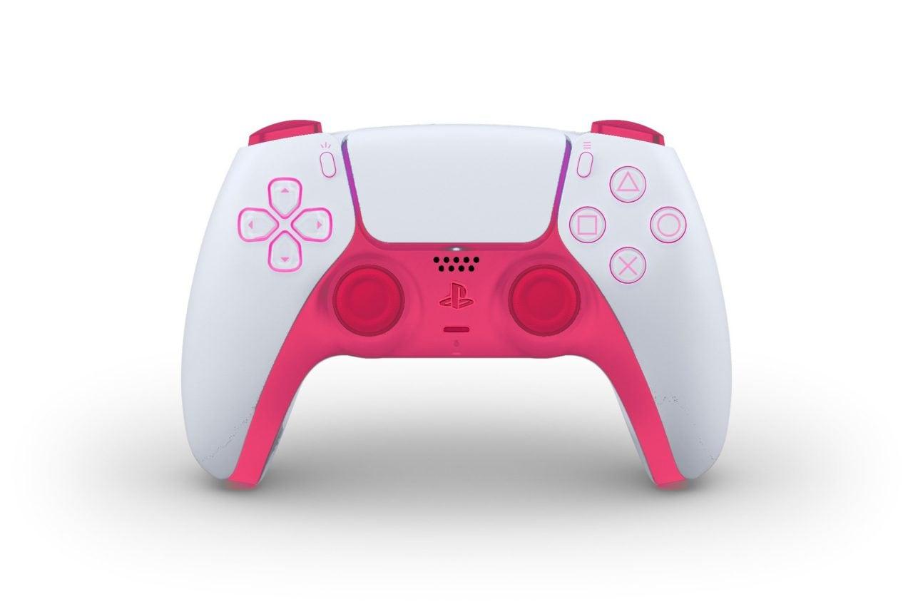 Il nuovo controller PS5 ha scatenato la fantasia del popolo digitale: e se fosse di questi colori? (foto)