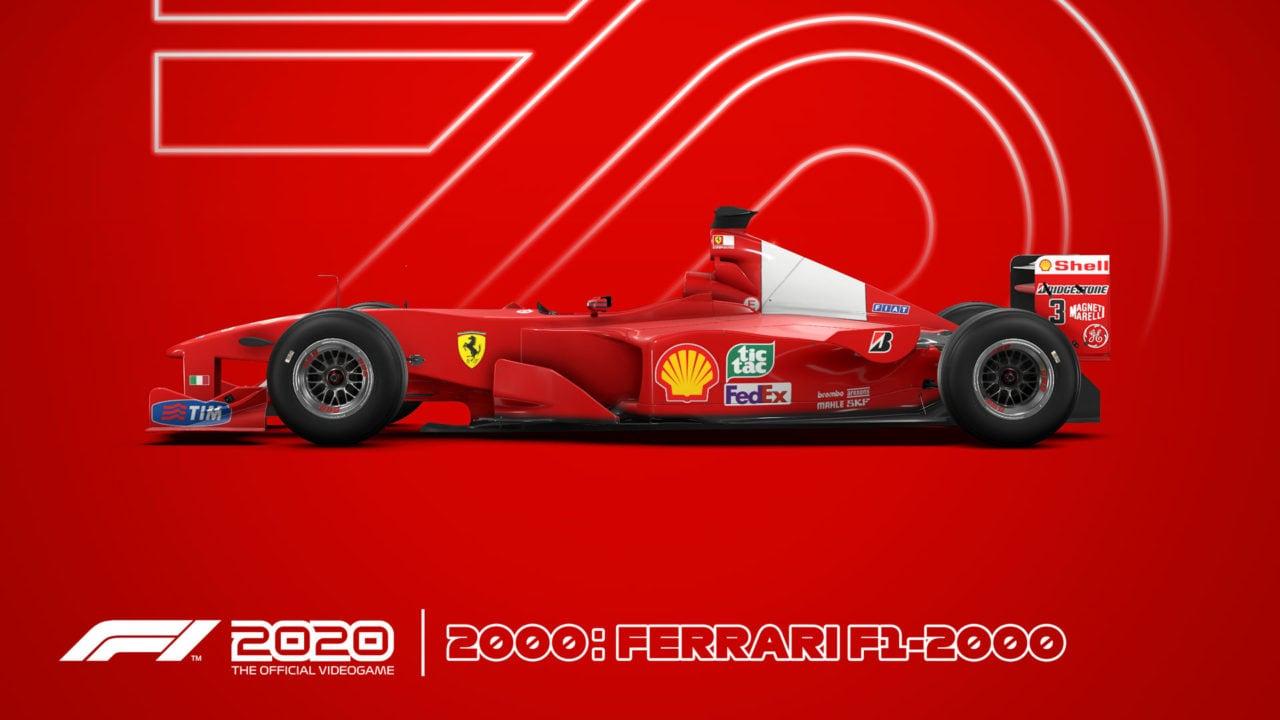 F1 2020: ci siamo! Confermata la data di uscita, modalità split-screen e anche un'edizione speciale (foto e video)