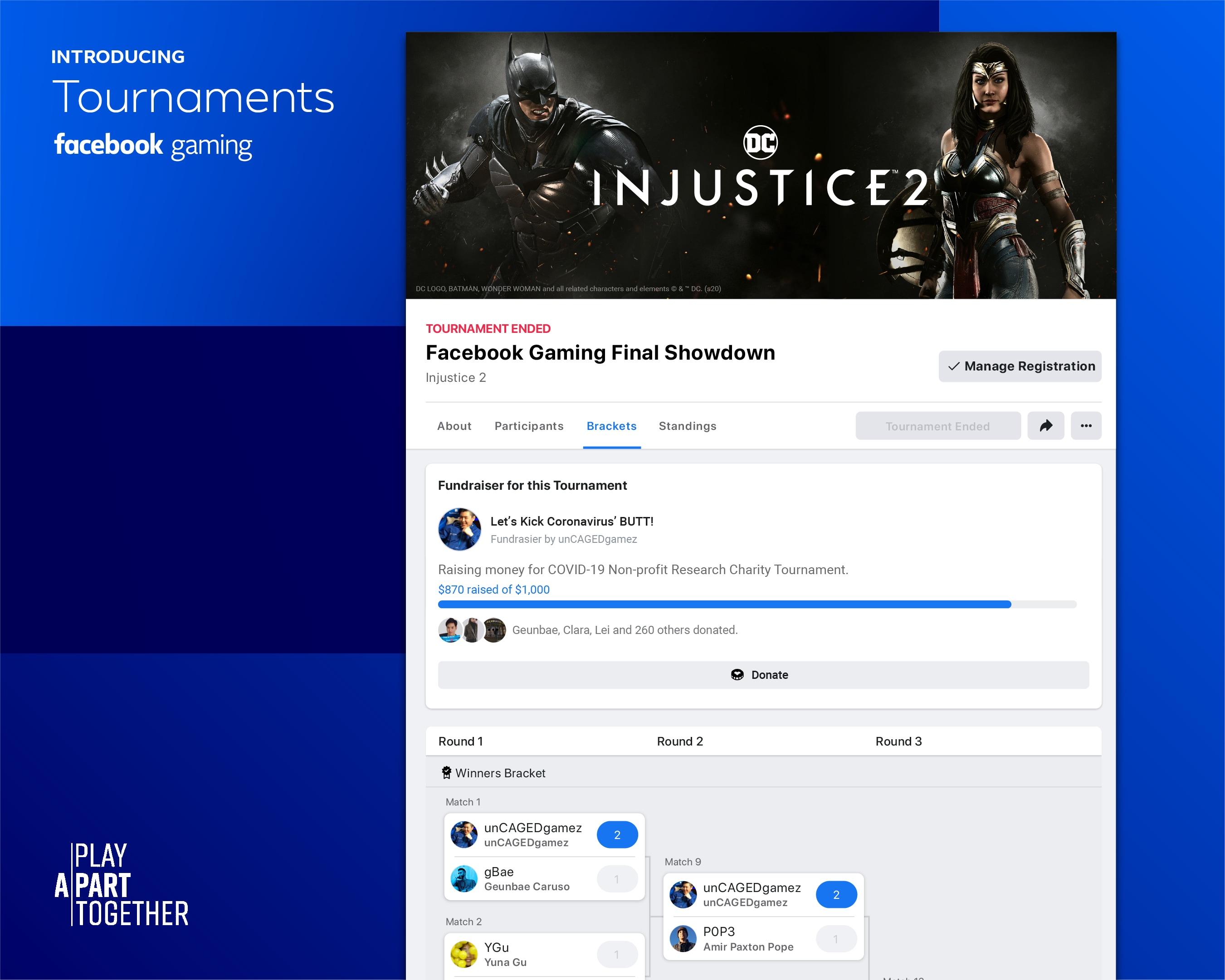 FB Gaming Tournaments_Brackets