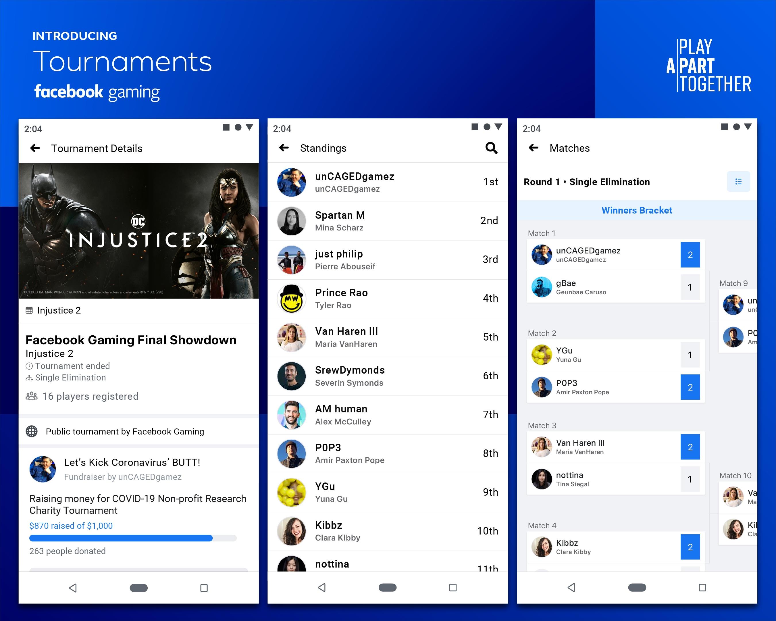 FB Gaming Tournaments_Mobile
