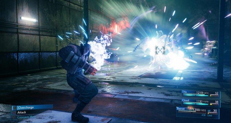 Final Fantasy 7 Remake: spuntato il periodo d'uscita della seconda parte, c'è un bel po' da aspettare