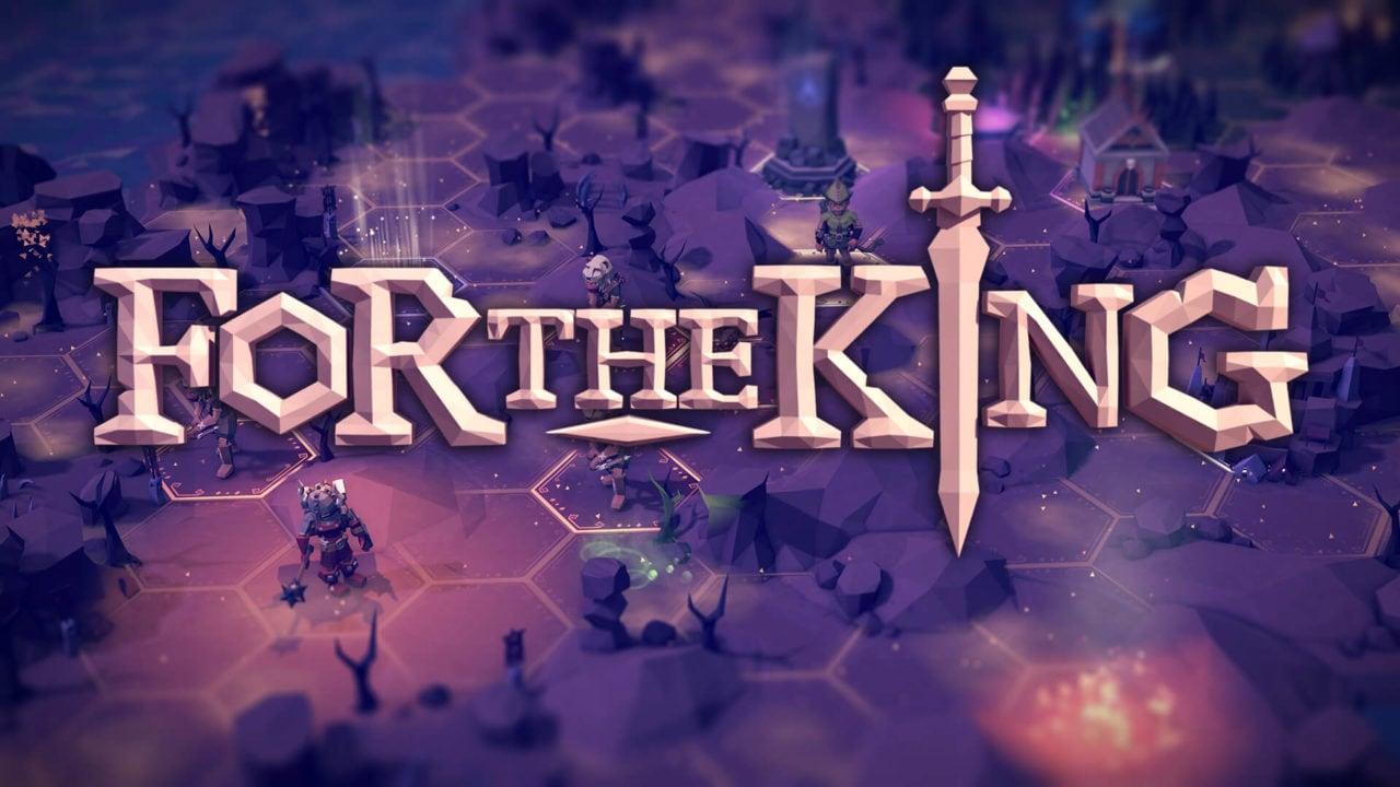 For The King gratis su Epic Games Store fino al 30 aprile: un D&D in 3D! (foto)