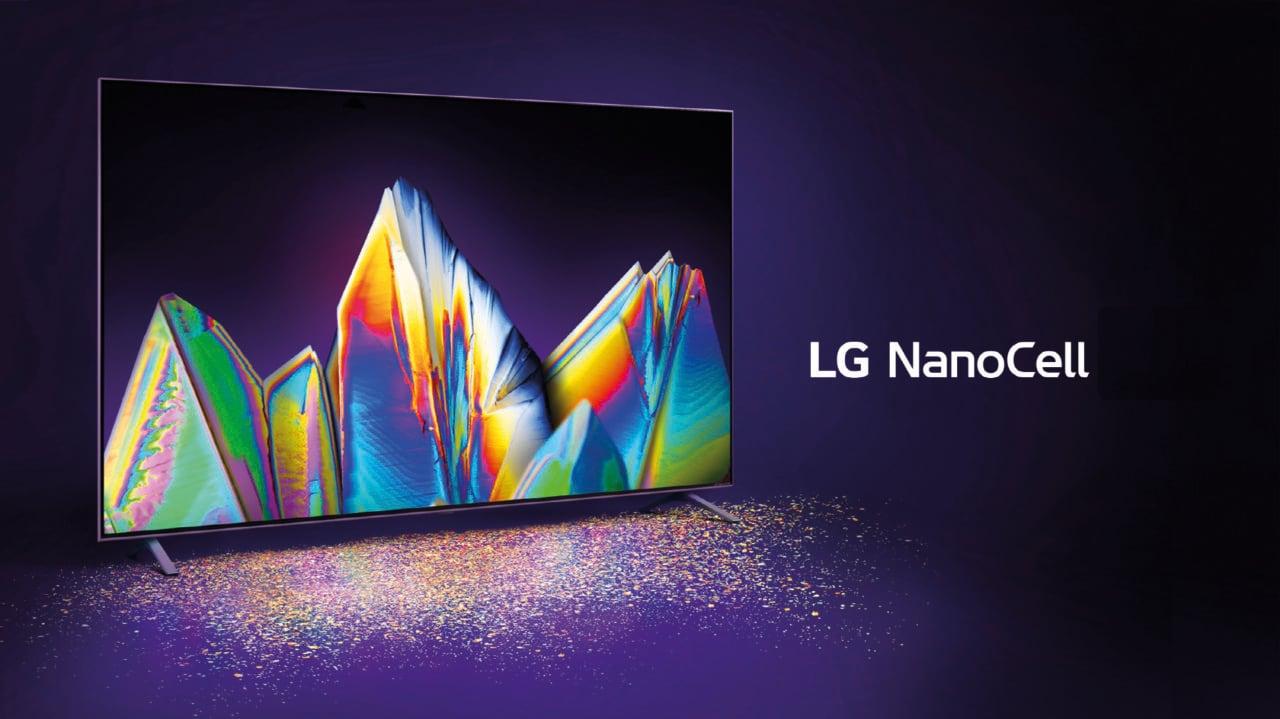 I prezzi della gamma TV LG 2020: meglio un OLED o 2 utilitarie? (aggiornato)