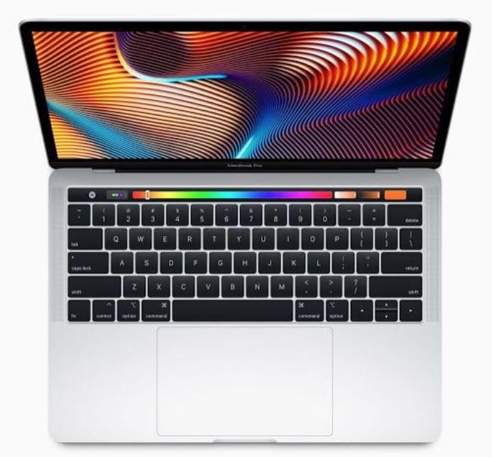 I MacBook Pro 13 saranno i primi (e forse gli unici) ad avere CPU Ice Lake da 28W