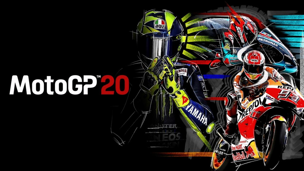 Recensione MotoGP 20 – Lasciatemi guidare