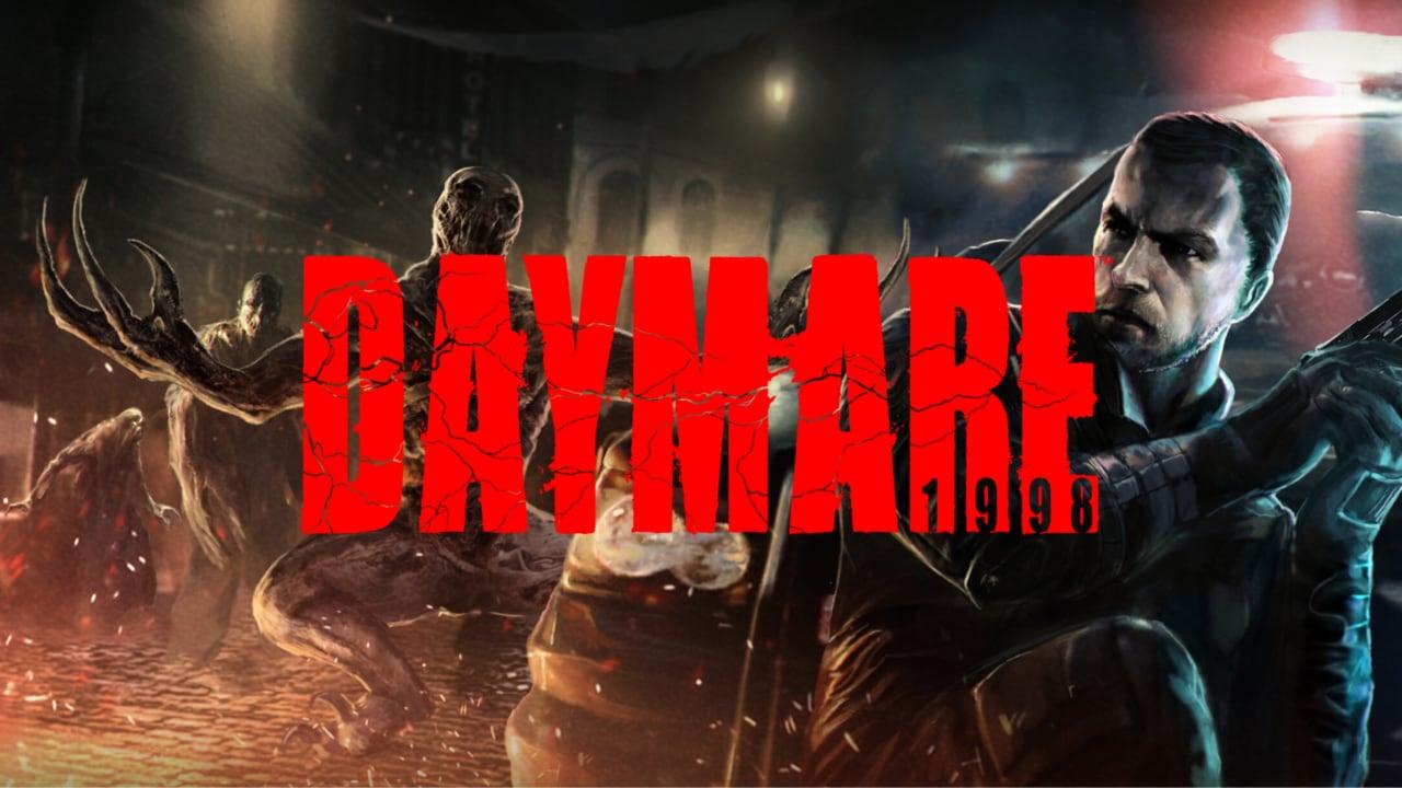 Recensione Daymare: 1998 – Orrore italiano anche su console