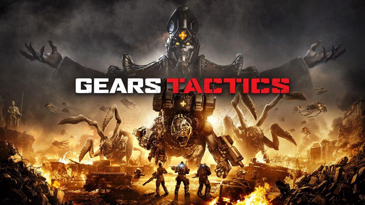 Recensione Gears Tactics: il nuovo strategico a turni di Microsoft in esclusiva su Windows 10