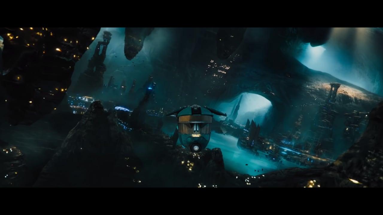 Disney+: niente cinema per Artemis Fowl. Uscirà direttamente in streaming (video)