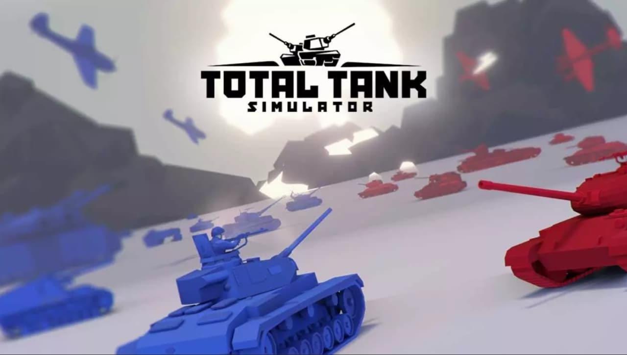 Recensione Total Tank Simulator: un simpatico strategico/sandbox ad un prezzo di lancio interessante