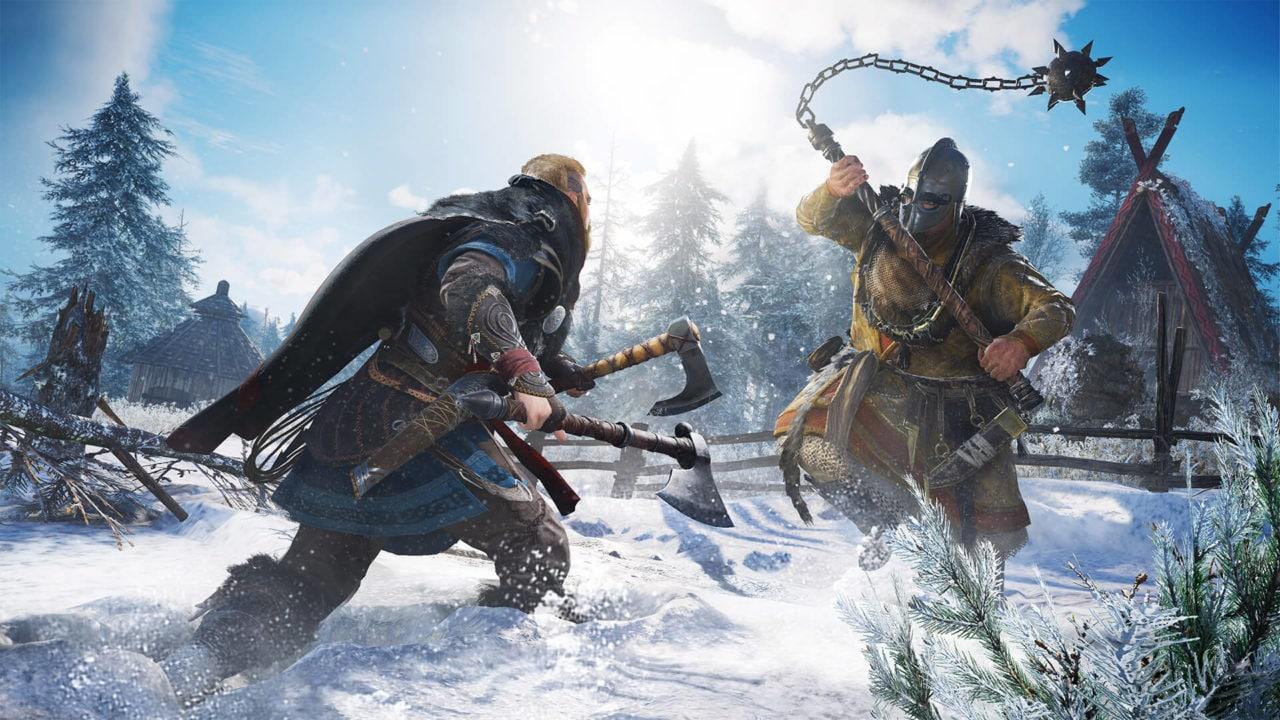 Assassin's Creed, i migliori capitoli della saga