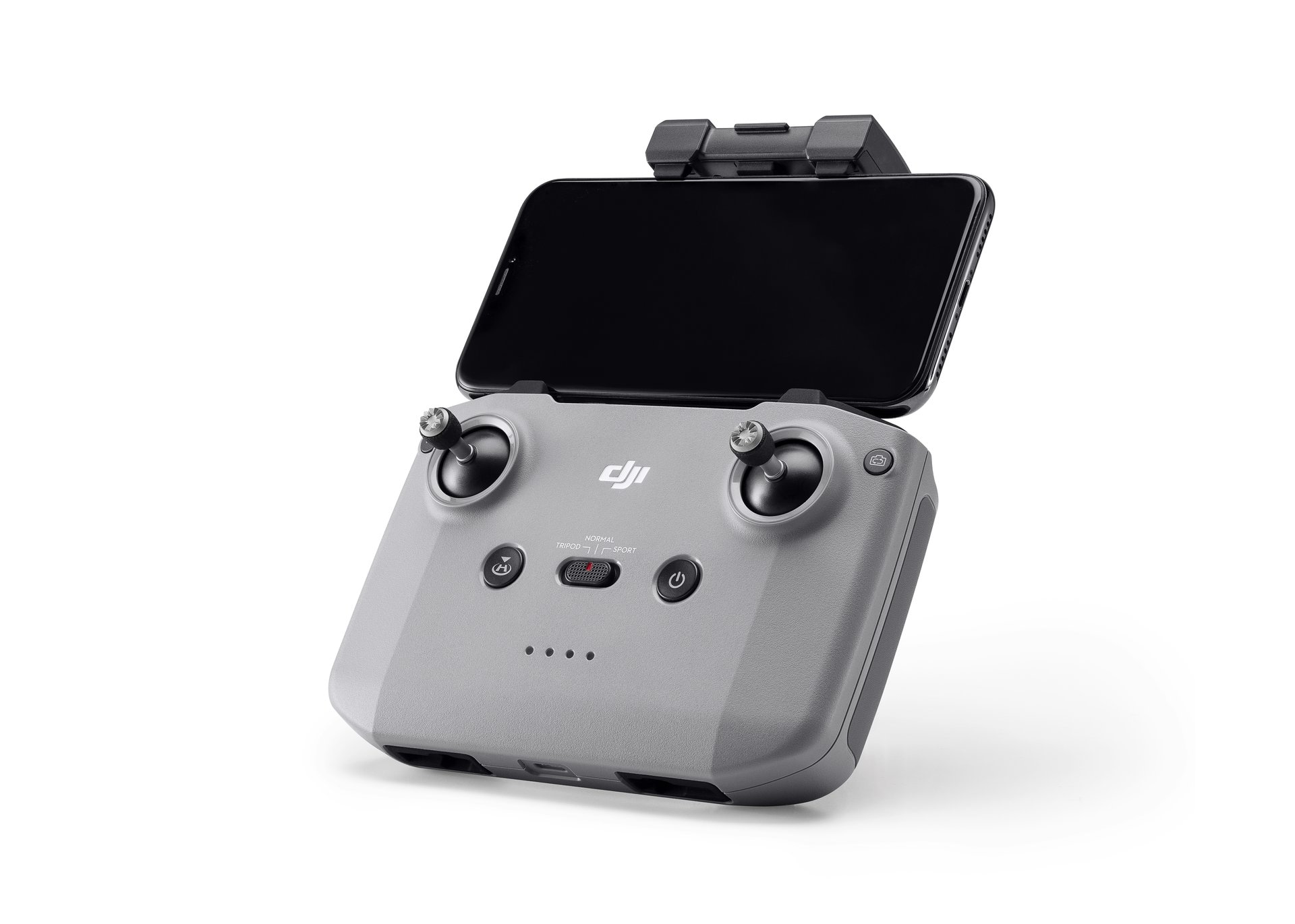 dji mavic air 2 controller and accessories press render (7)