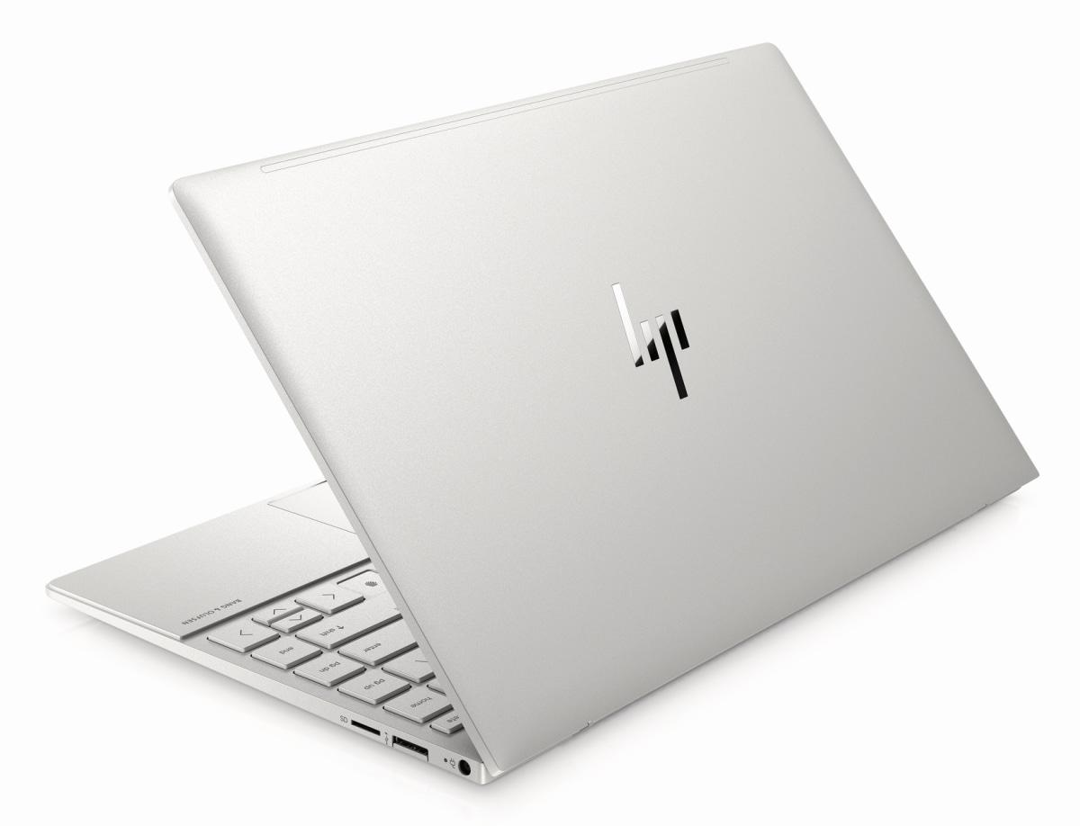 HP rinnova l'intera serie Envy: ultrabook e convertibili da 13 e 15 pollici con CPU fino a Intel Core i9 (foto)