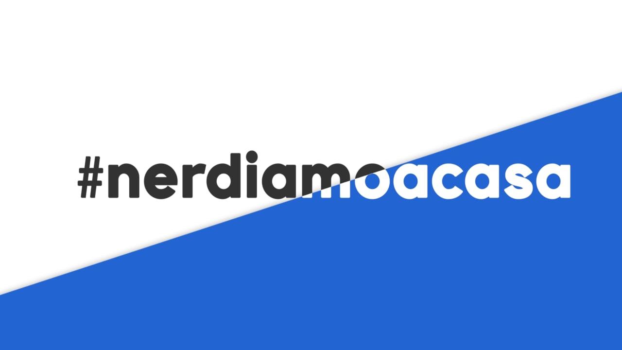 Due serie TV, un libro, un album e un gioco per passare il fine settimana | #nerdiamoacasa EP.5