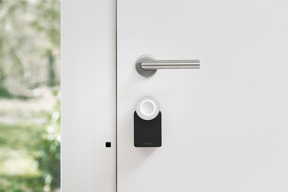 Nuki arriva ufficialmente in Italia e lancia Smart Lock 2.0 (foto)