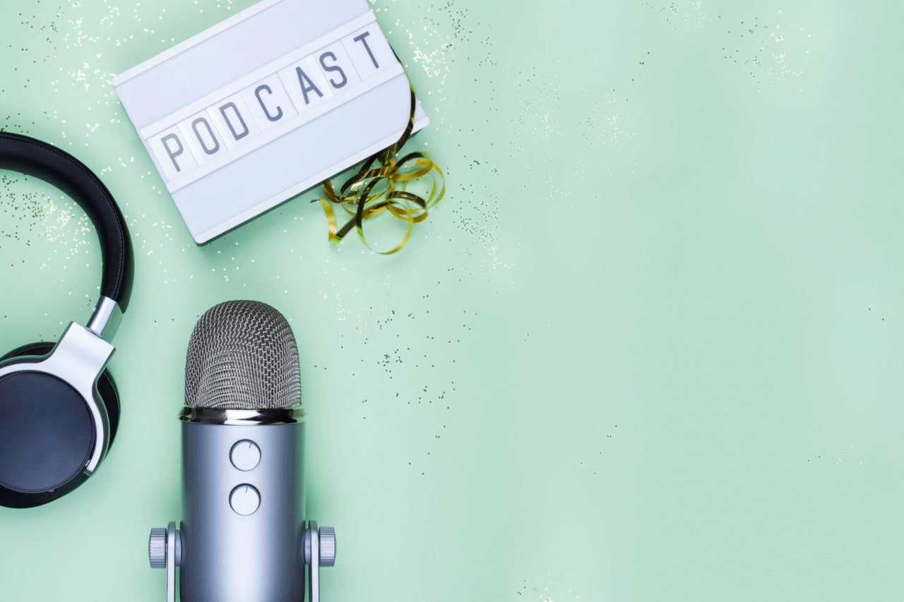 I migliori podcast italiani da ascoltare subito