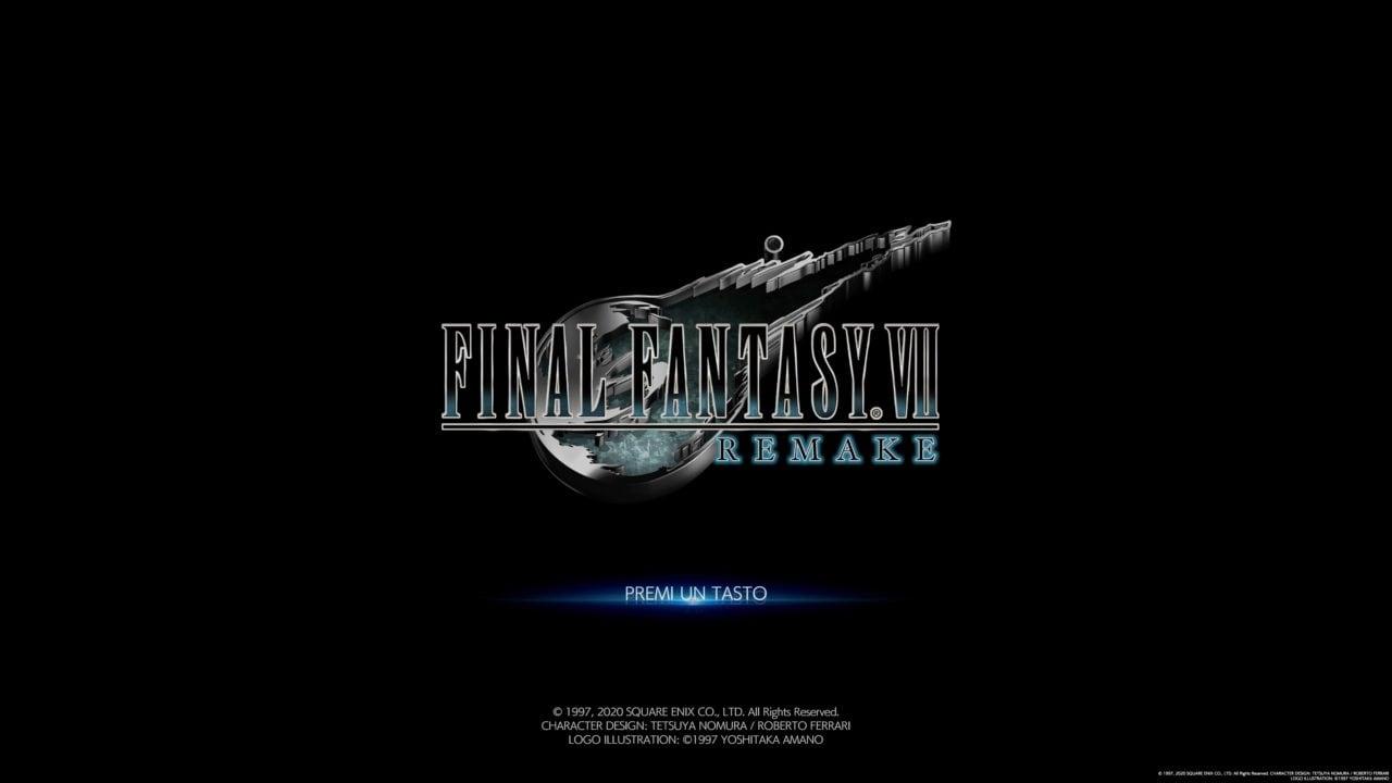 Final Fantasy VII Remake in arrivo su PC: lo conferma questo video di... PlayStation (video)