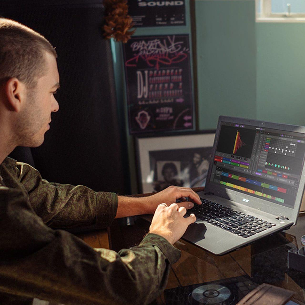 Diventa un DJ con Serato Studio DAW, ora disponibile anche in versione gratuita
