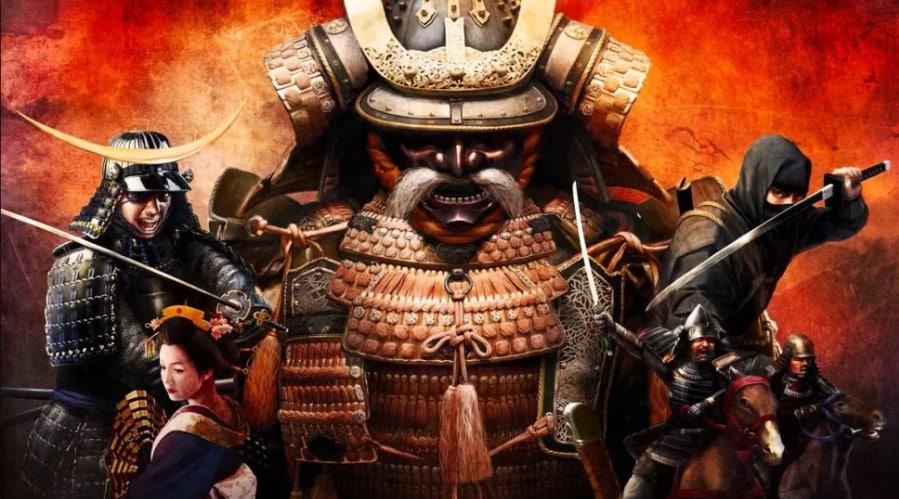Total War: Shogun 2 potrà essere giocato gratuitamente su Steam, ma solo per un periodo limitato