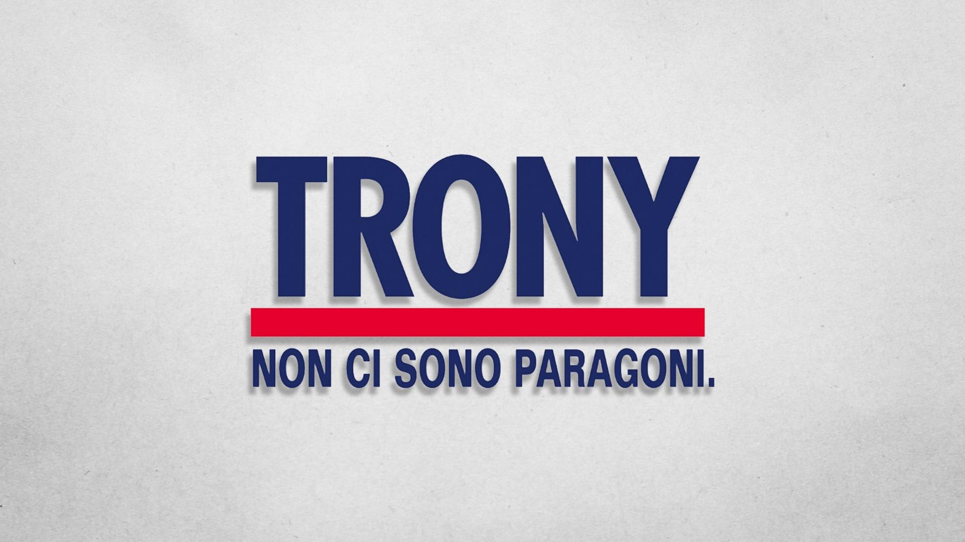 """Offerte Trony """"Sconti Intramontabili� …"""