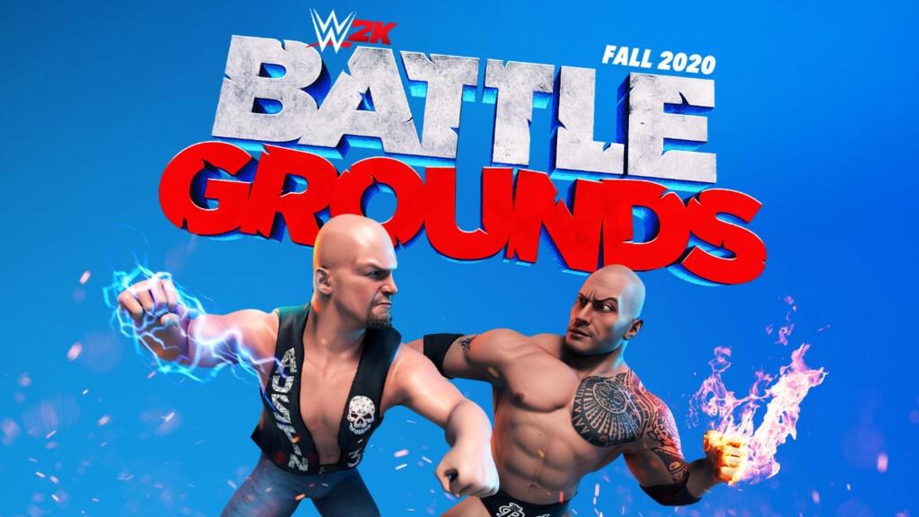 WWE 2K Battlegrounds è dannatamente divertente, ma non tutti lo ameranno (recensione)