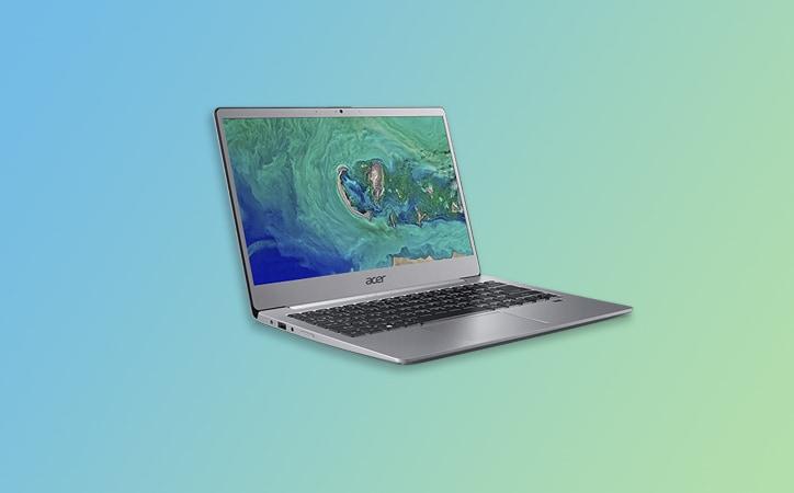 """Acer Swift 3 in sconto su Amazon sia da 13"""" che da 14"""": quale scegliete?"""