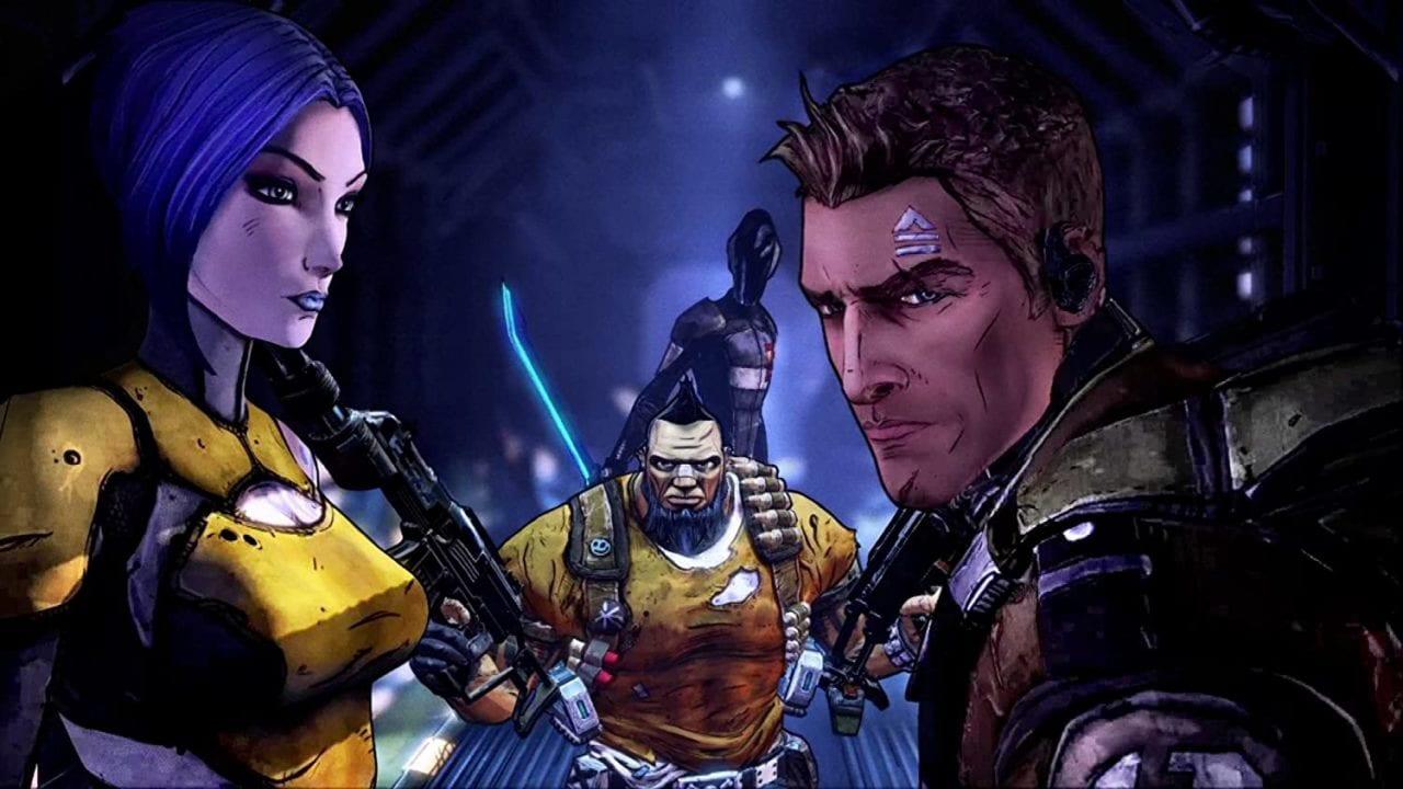 Borderlands: The Handsome Collection gratis su Epic Games Store fino al 4 giugno (video)