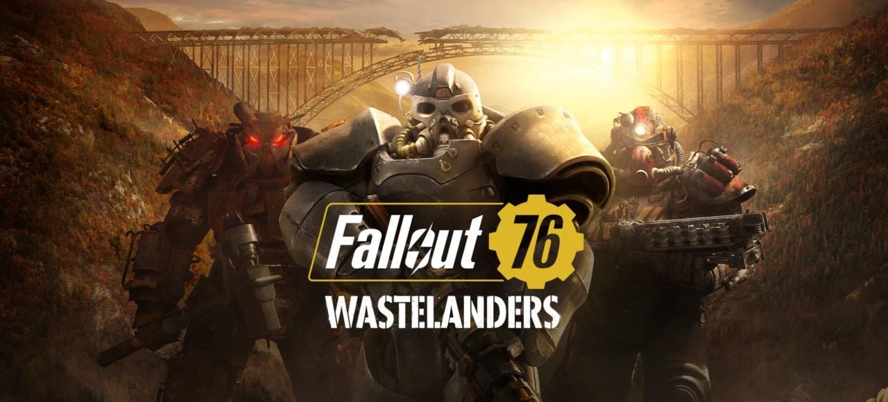 Recensione Fallout 76 Wastelanders: più Fallout, sempre 76